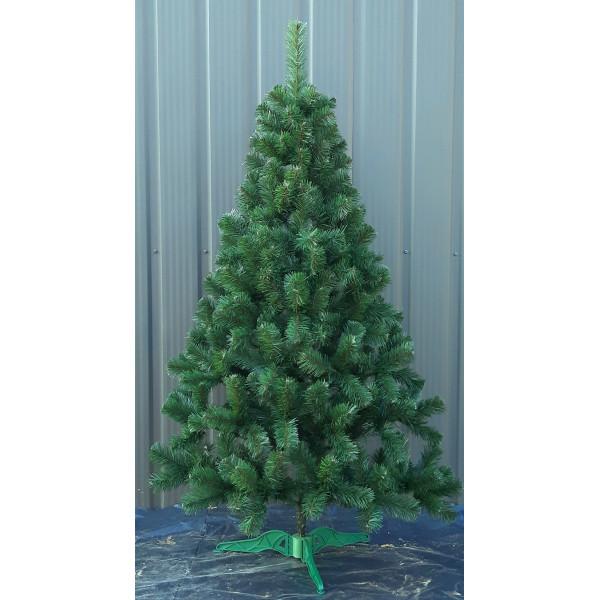 Елка искусственная Европейская зелёная 150 см