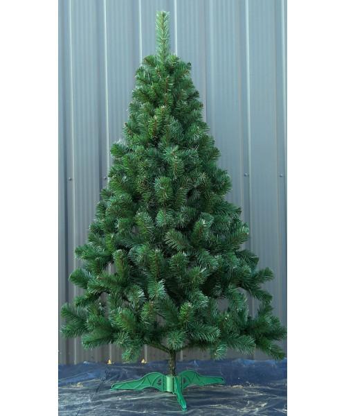 Елка искусственная Европейская зелёная 130 см