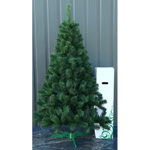 Елка искусственная Европейская зелёная 180 см